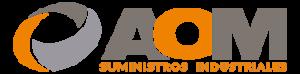 Logotipo AOM RETINA