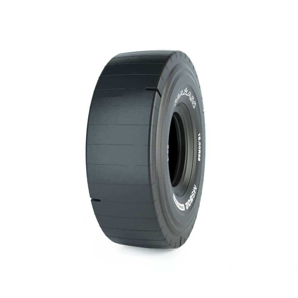 Neumático Maxam MS502