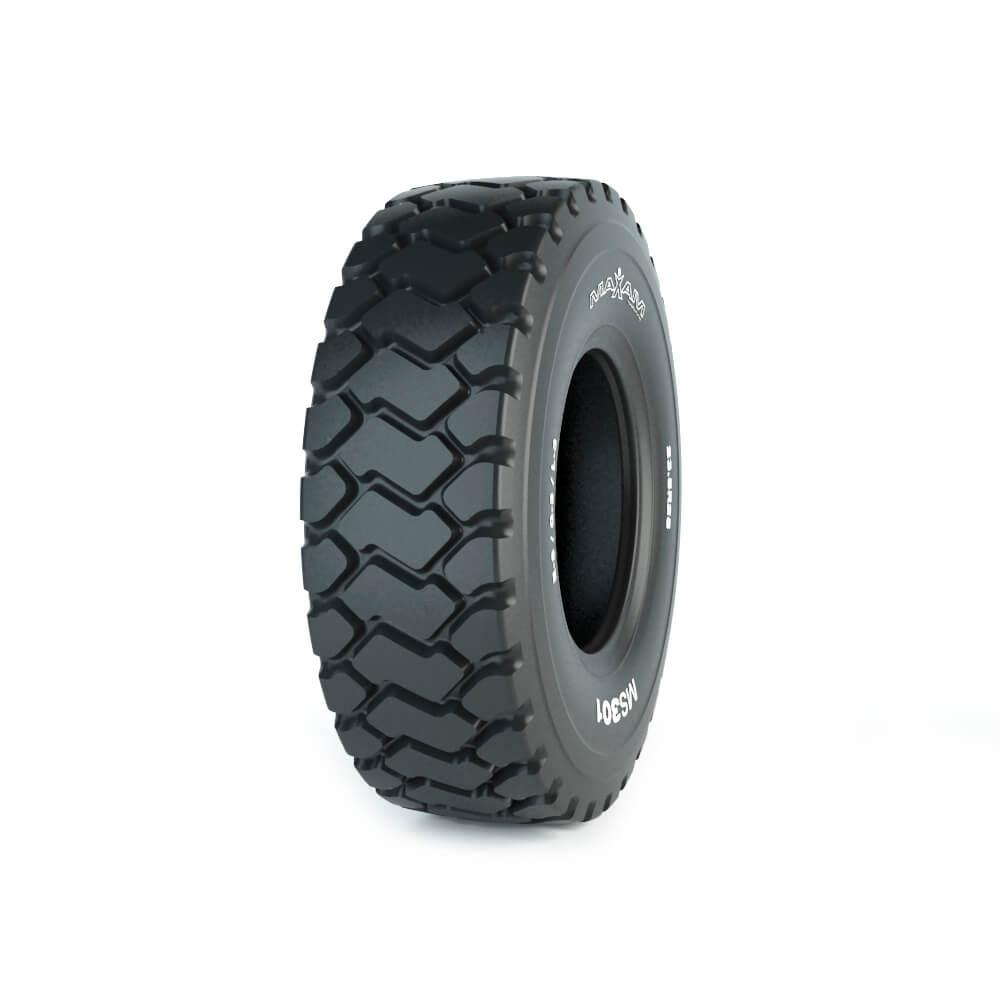 Neumático Maxam MS301
