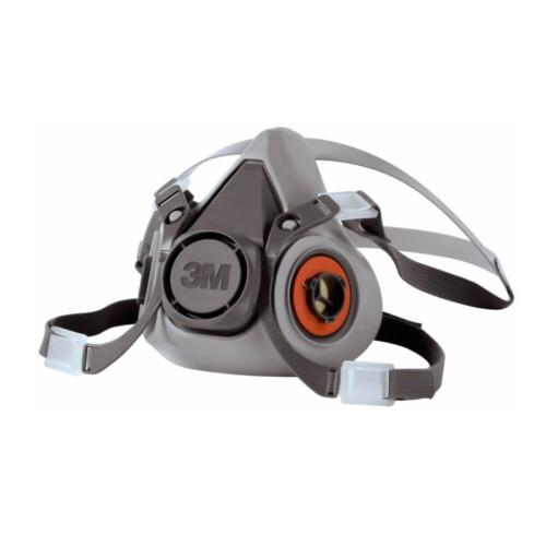 Respirador Medio Rostro 6000