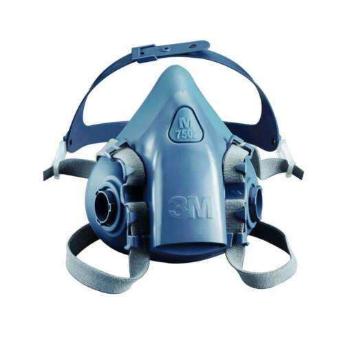 Respirador Medio Rostro 7500
