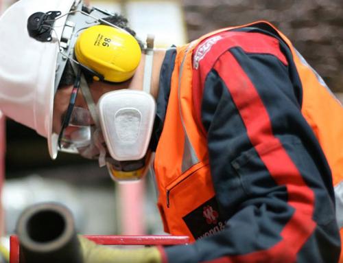 Importancia del uso de Equipos de Protección Personal en el Trabajo