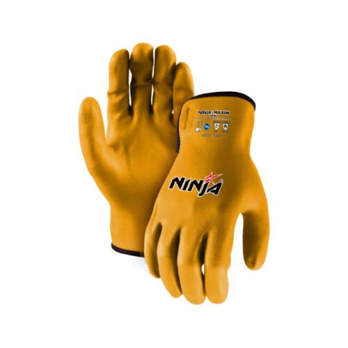 Guantes Ninja Skin