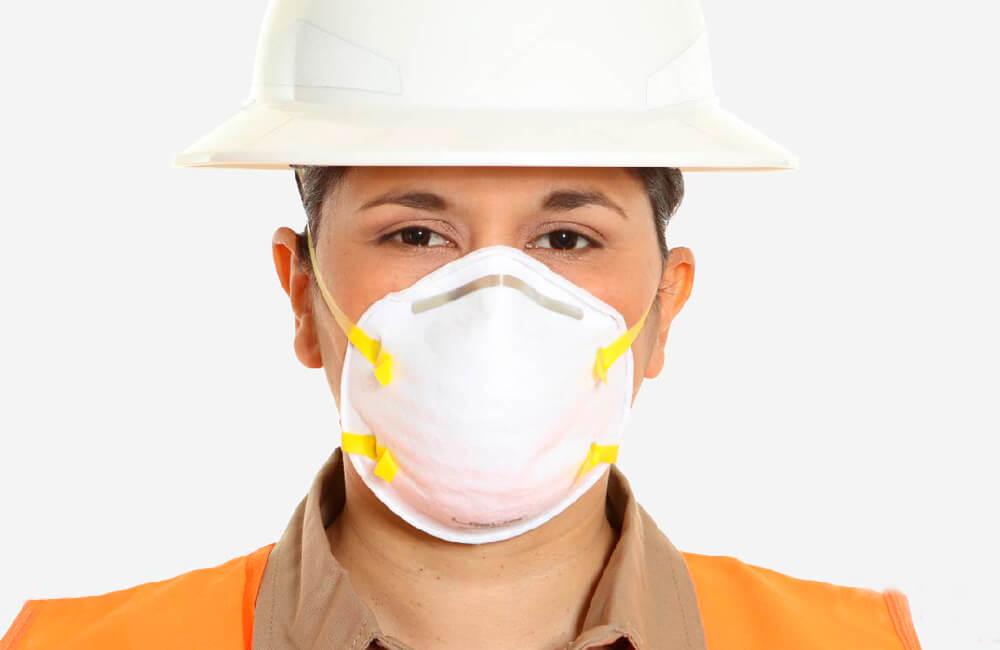 El Coranovirus y la efectividad de las mascarillas y respiradores